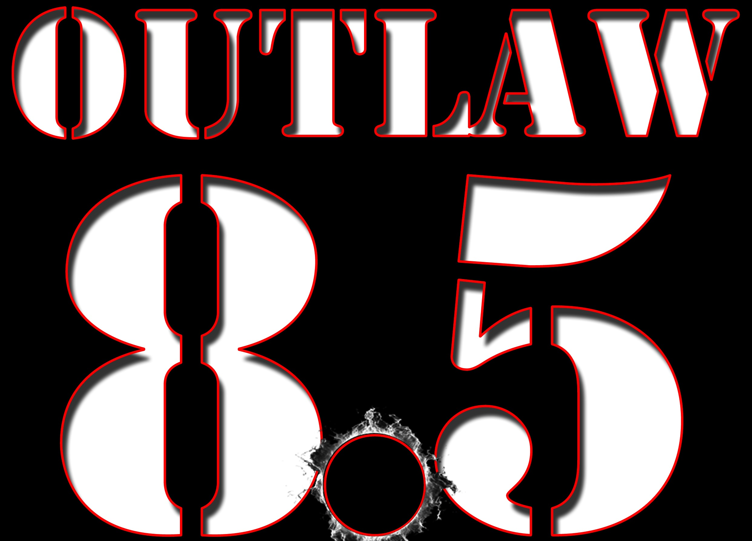 Outlaw 8.5 - Doing more with less!